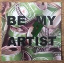 'be my artist', traders pop gallery, maastricht, nl.