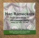 'be my artist', traders pop gallery, maastricht, nl.